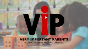 Very Important Parents Logo